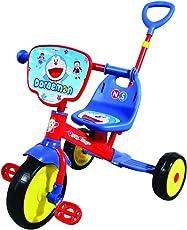Doraemon Tricycle, Multi Color