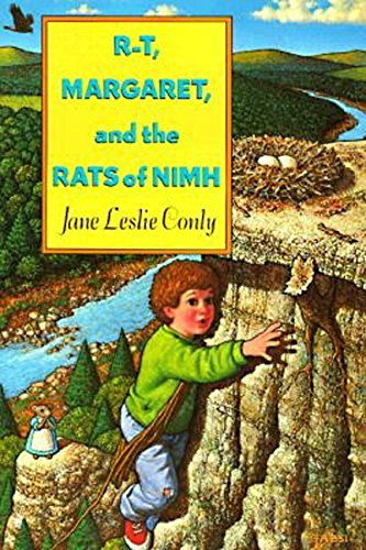 Rt, Margaret, and the Rats of Nimh por Jane Leslie Conly