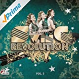 The Electro Swing Revolution, Vol. 3