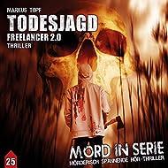Folge 25: Todesjagd - Freelancer 2.0