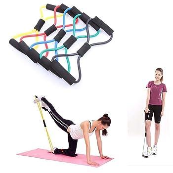 Sungpunet Yoga 8 Tipo Banda...