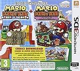 Mario and Donkey Kong : Minis On The Move + Mario Vs Donkey Kong: Minimario Alla Riscossa - Nintendo - amazon.it