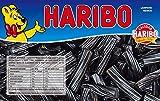 HARIBO Rotelle Liquirizia 2kg