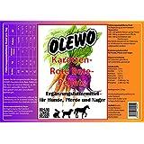 olewo carote di Rote Bete di pellet 4,0kg