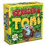 Noris Spiele Zoch 601105020 - Streifen Toni, Kartenspiel