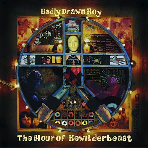 The Hour Of Bewilderbeast von Badly Drawn Boy bei Amazon Music ...