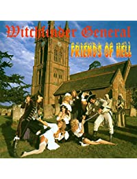 Friends Of Hell [VINYL]