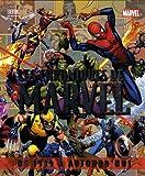 Les chroniques de Marvel - De 1939 à aujourd'hui
