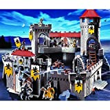 PLAYMOBIL Lion Knight's Empire Castle by PLAYMOBIL