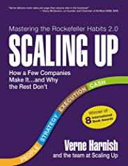 Harnish, V: Scaling Up