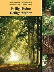 Heilige Haine - Heilige Wälder