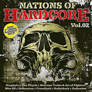 Nations Of Hardcore Vol. 2
