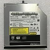 #3: Nbparts Brand New 8X DVD RW RAM Drive for Lenovo Thinkpad T400S T410S T420S T430S Sata Interface DL Burner 24X CD Writer 45N7457 45N7456 42T2545 42T2557 42T2551 42T2599 45N7451 45N7453