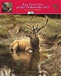 Rien Poortvliets großer Tierkalender...
