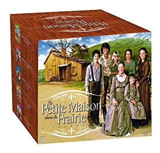 La Petite Maison dans la Prairie-L'intégrale (B008HQYMQW) | Amazon price tracker / tracking, Amazon price history charts, Amazon price watches, Amazon price drop alerts