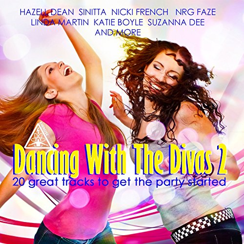 Dancing With The Divas 2