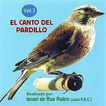 El Canto Del Pardillo