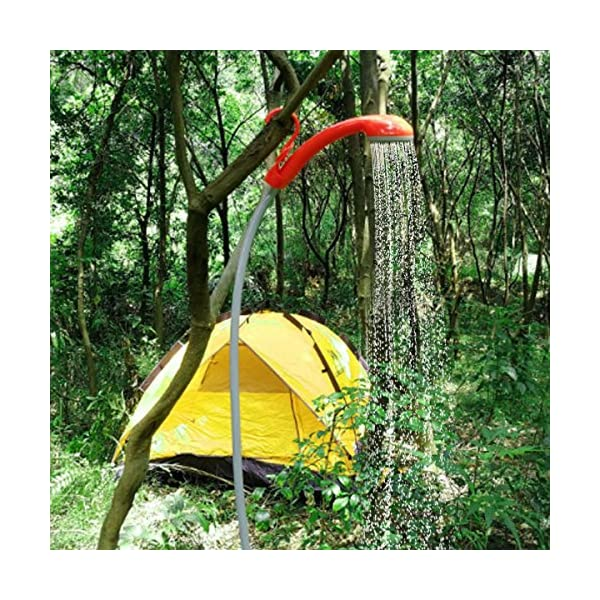 Baban Portable Outdoor Shower 9