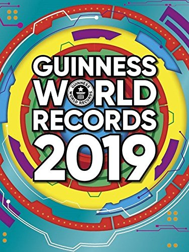 Guinness World Records 2019. Ediz. illustrata