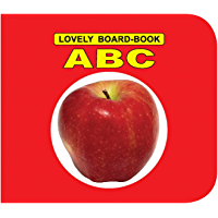 Lovely Board Books - ABC