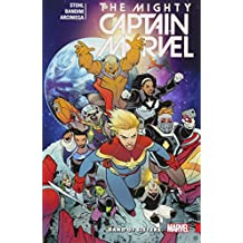 Mighty Captain Marvel Vol. 2: Band of Sisters, The