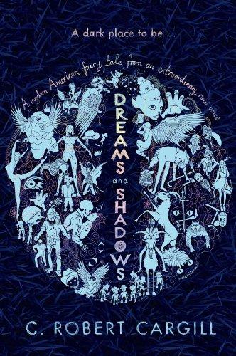dreams-and-shadows-english-edition