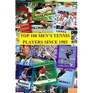 TOP 100 Men's Tennis Players Since 1985