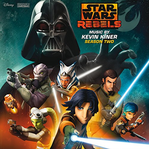 Star Wars Rebels: Season Two (...