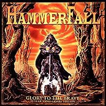 Glory to the Brave-20 Year Anniversary Edition [Vinyl LP]