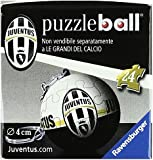 Juventus. Puzzle ball