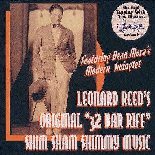Leonard Reed's Original 32 Bar Riff Shim Sham Shimmy Music -