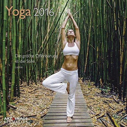 Yoga 2016 A&I