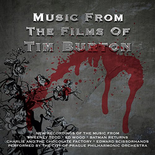 Music From The Films Of Tim Burton