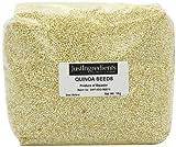 JustIngredients Essential Semillas de Quinoa - 1000 gr
