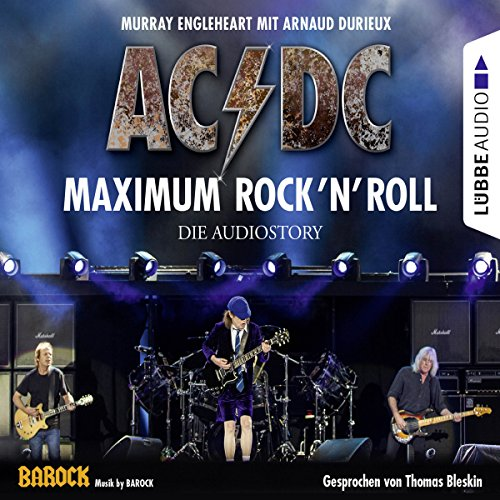 Barocke Roll (AC/DC - Maximum Rock'N'Roll: Die Audiostory)