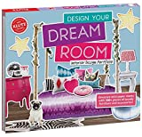 Scarica Libro Create Your Dream Room Klutz by Editors of Klutz 2016 10 06 (PDF,EPUB,MOBI) Online Italiano Gratis