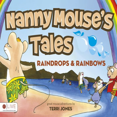 Nanny Mouse's Tales  Audiolibri