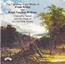 Vaughan Williams: Complete Works