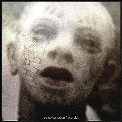 Pain of Salvation: Scarsick (Vinyl Re-Issue 2017) (Gatefold black 2LP+CD) [Vinyl LP] (Vinyl)