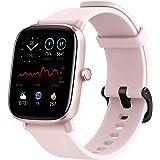 """Amazfit GTS 2 Mini Smartwatch Orologio Intelligente AMOLED Da 1,55"""", 5 ATM Impermeabile, 70+ Modalita di Allenamento, Monitor"""
