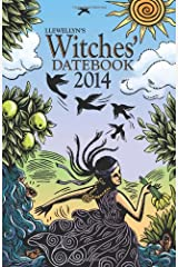 Llewellyn's 2014 Witches' Datebook (Annuals - Witches' Datebook) Calendar