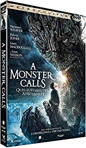 """Afficher """"A Monster Calls"""""""