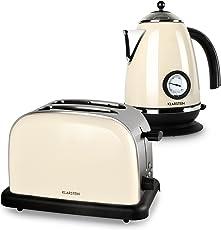 wasserkocher toaster sets. Black Bedroom Furniture Sets. Home Design Ideas