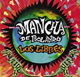 Songtexte von La Mancha de Rolando - Los libres