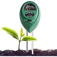 Ionix Soil Tester, Gardening Tools | 3 in1 Soil Testing Meter, Ph Meter for Soil Testing, Indoor Plants, Soil Garden…