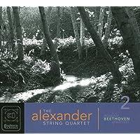 Beethoven: Middle String Quart