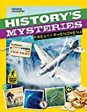 #9: History's Mysteries: Freaky Phenomena: Curious Clues, Cold Cases, and Puzzles From the Past