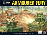 Armoured Fury - Bolt Action Tank War starter set by Warlord Games