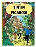: Tintin i picarosi. Przygody Tintina (Tom 23) - Herge [KOMIKS]