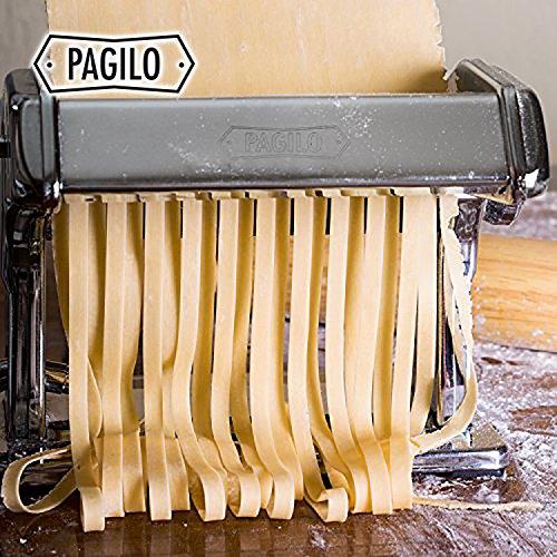 PAGILO Nudelmaschine (7 Stufen) - 5